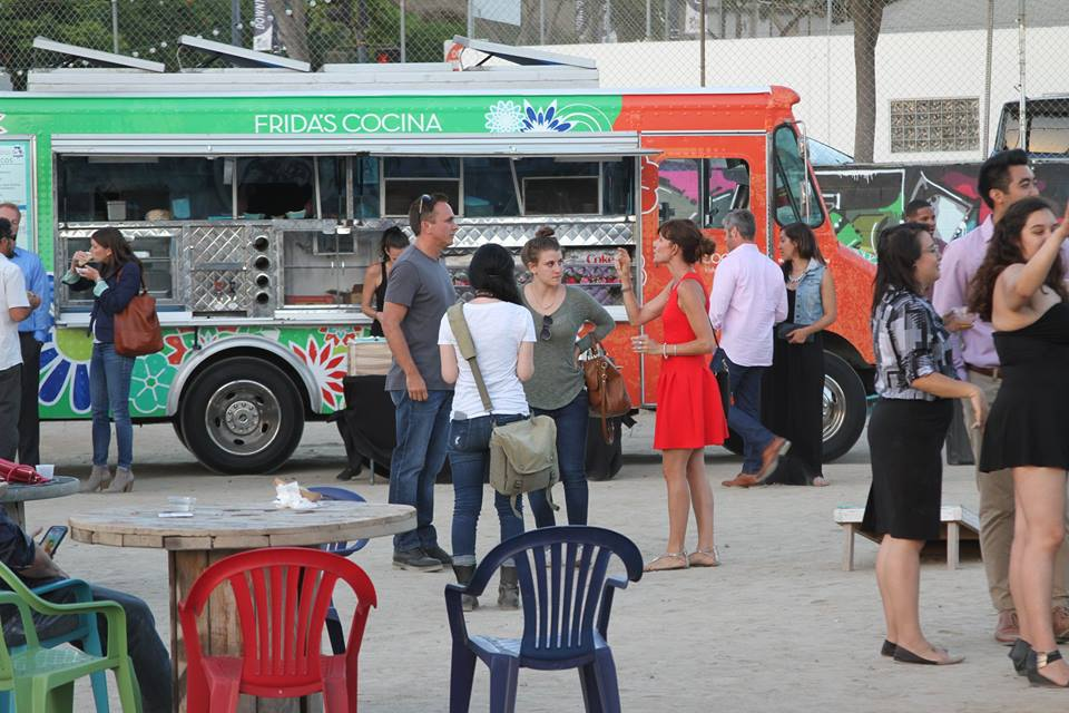Food Trucks at The Silo